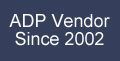 ADP/Ontario Ministry of Health approved vendor since 2002